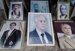 سياسيون تونسيون: قيس سعيّد يسير على خطى بن علي