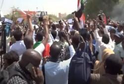 السودان.. مسيرات شعبية لدعم التحول الديمقراطي ومطالب الثورة