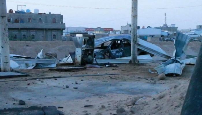 اليمن.. صواريخ الحوثي تقتل طفلين وتدمر 12 منزلاً في مأرب