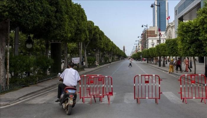 حراك تونس الإرادة يندد باعتقال برلماني وإعلامي