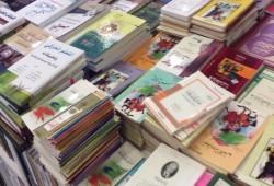معرض الكتاب الـ6 بإسطنبول ينطلق في 9 أكتوبر بمشاركة تركية-عربية