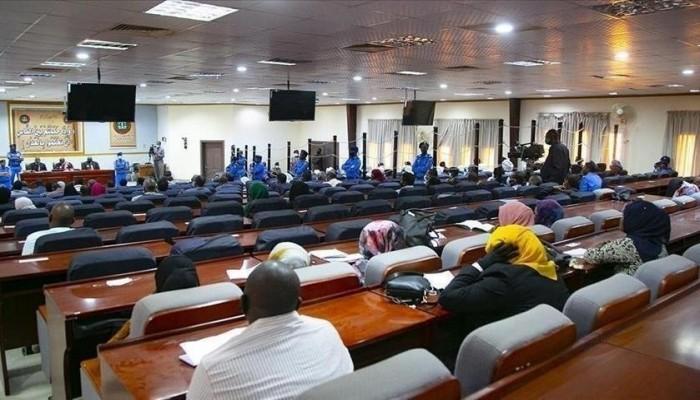 القضاء السوداني يبطل11 قرارا للجنة إزالة التمكين