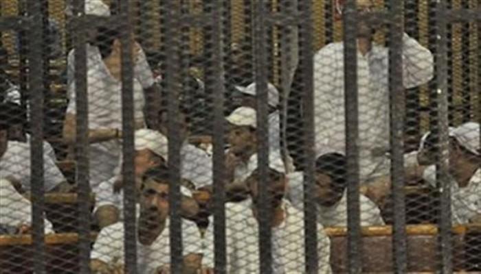 تجديد حبس 12 معتقلا بالشرقية 45 يوما بالشرقية
