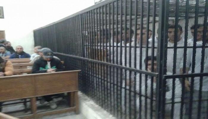مد أجل الحكم في نقض القضية 64 عسكرية لـ 13 أكتوبر