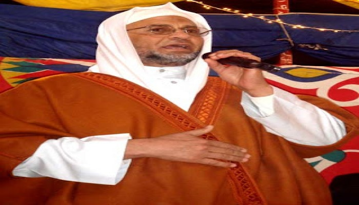 ظهور الشيخ حسان عبدالهادي أمام نيابة العاشر وتدوير معتقل آخر