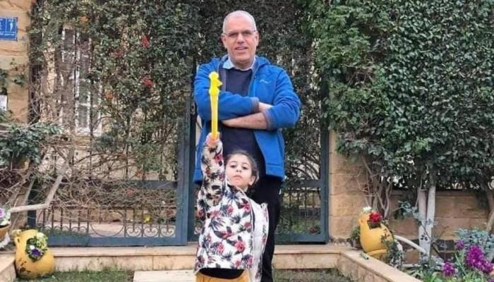 150 يوماً على حبس الصحفي توفيق غانم