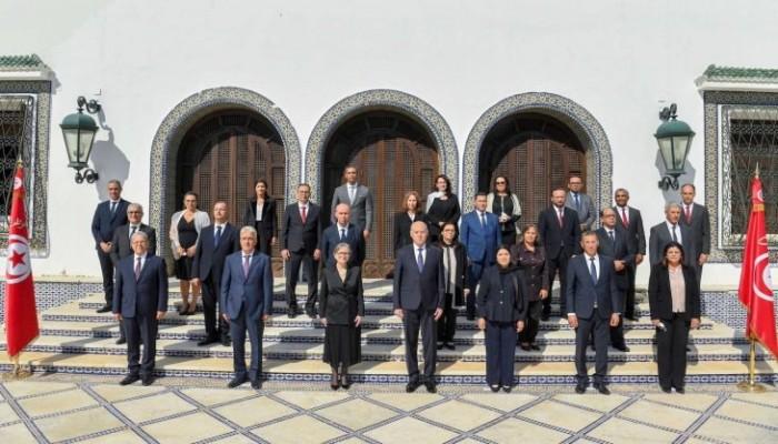 تونس.. انتقادات لحكومة أقسمت على دستور معطل