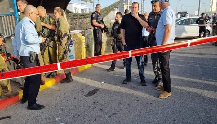 مقاومون يطلقون النار صوب قوات الاحتلال على حاجز زعترة