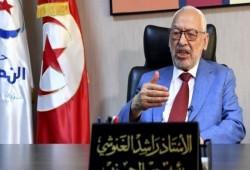 انقلاب تونس.. عزل 5 مسئولين في ديوان رئيس البرلمان الغنوشي
