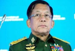 قمة آسيان تستبعد قائد الانقلاب العسكري بميانمار من الحضور