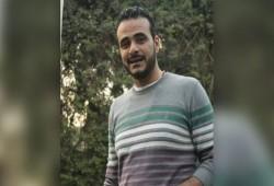 المحامي الحقوقي عمرو إمام.. عامان من الظلم بسجون الانقلاب
