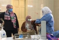 نظام الانقلاب يرفع رسوم شهادة تطعيم كورونا للمسافرين سياحة إلى ألف جنيه