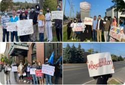 مجلس العلاقات الإسلامية الأمريكية يشيد بفاعلية مقاطعة فنادق هيلتون