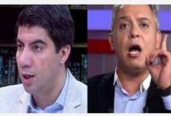 قضاء الانقلاب يحكم بسجن الإعلاميين معتز مطر وحسام الشوربجي 15 سنة