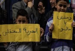 24 أكتوبر.. الحكم على 24 معتقلا بالشرقية