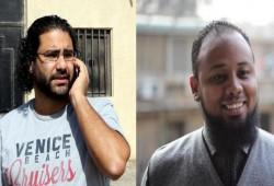 تأجيل جلسة علاء عبد الفتاح والباقر وأكسجين إلى الأول من نوفمبر