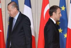 مؤرخ فرنسي: ماكرون يستهدف تركيا في المنطقة المغاربية