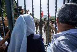 الاتحاد الأوروبي: عودة البرلمان التونسي شرط لاستعادة ثقة المجتمع الدولي