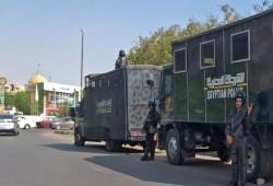 اعتقال مواطنين بالشرقية وإعادة تدوير 12 آخرين
