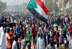 مظاهرات حاشدة في السودان تطالب بـحماية الثورة