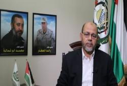 أبو مرزوق: الصفقة المقبلة مع العدو تُخرج عدداً كبيراً من الأسرى