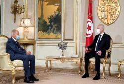 رفض واسع لتصريحات الأمين العام للجامعة العربية المؤيدة لانقلاب تونس