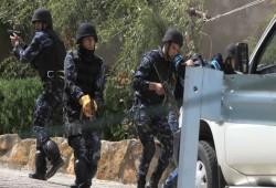 مواجهات مع الأجهزة الأمنية للسلطة بمخيم جنين