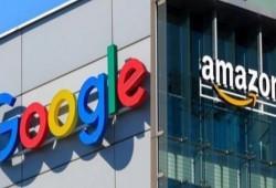 40 منظمة أمريكية تطالب جوجل وأمازون بإلغاء عقدهما مع جيش الاحتلال