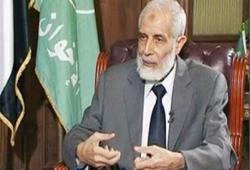 تأجيل هزلية إعادة محاكمة د. محمود عزت إلى 17 نوفمبر المقبل