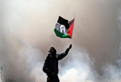 إصابات بمواجهات مع الاحتلال بعد مسيرات داعمة للأسرى المضربين
