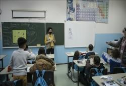 مخيمات بيهاتش البوسنية.. ظروف تعليمية صعبة لأطفال المهاجرين