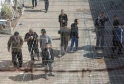 عشرات الأسرى من حماس  يستعدون للإضراب المفتوح عن الطعام