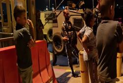 قوات الاحتلال تعتقل 12 مواطنًا بالضفة بينهم طفلان