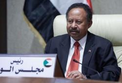 السودان.. نقل رئيس الوزراء حمدوك إلى مكان مجهول بعد رفضه تأييد الانقلاب