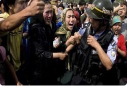 """موقع أمريكي: حكومة بكين تزيل قباب المساجد ومآذنها لجعلها أكثر """"صينية"""""""