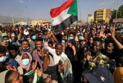 البيت الأبيض يعبر عن قلق عميق إثر الانقلاب العسكري في السودان