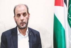 بدران: جهود حماس ترتكز على تفعيل المقاومة في الميادين كافة